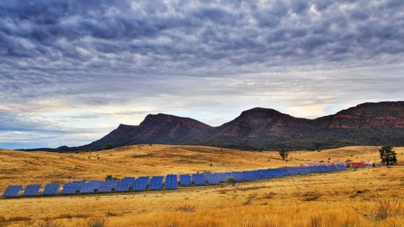 Africa's Off-Grid Funding Shifts