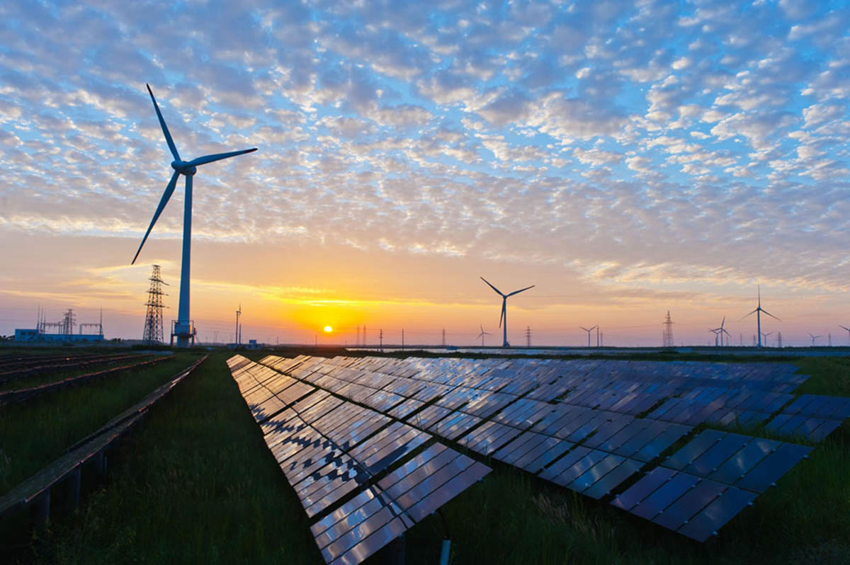 Lending Domestic Currency Accelerates The Transition to Renewable Energy